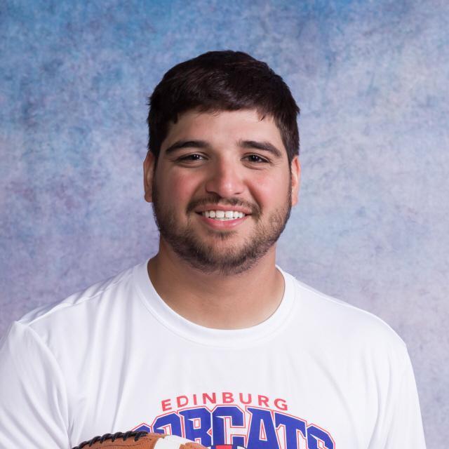 Isaac Escobar's Profile Photo