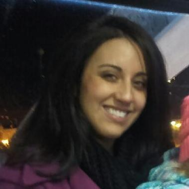 Amanda Carpenter