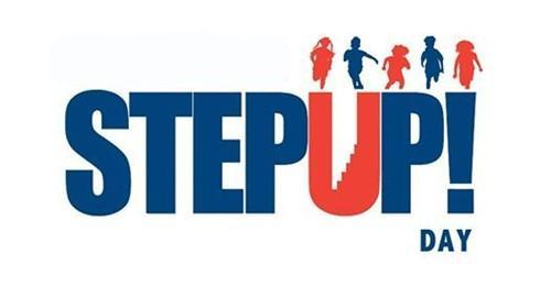 Step-Up Day
