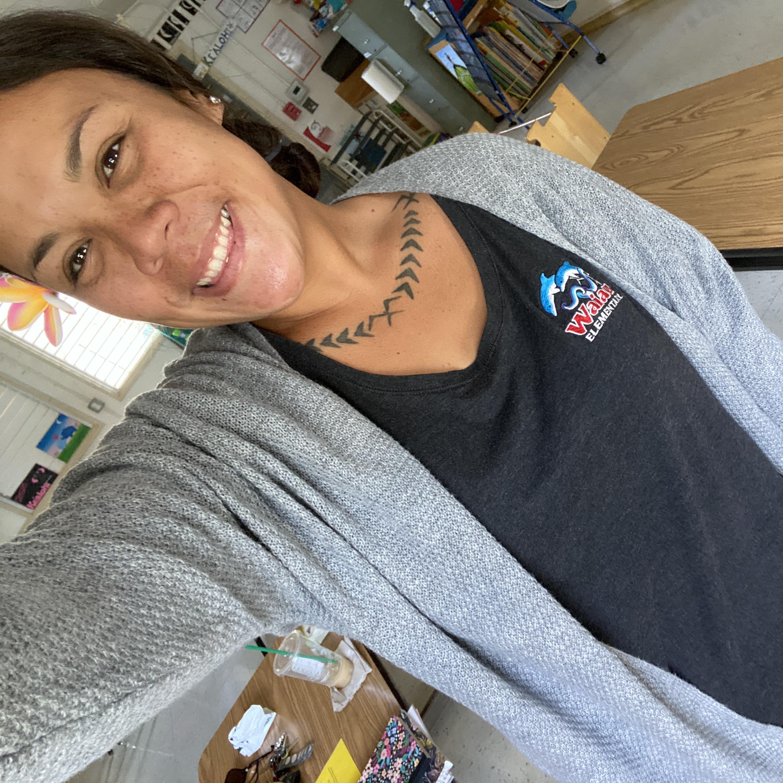 Keʻalohi Foster's Profile Photo