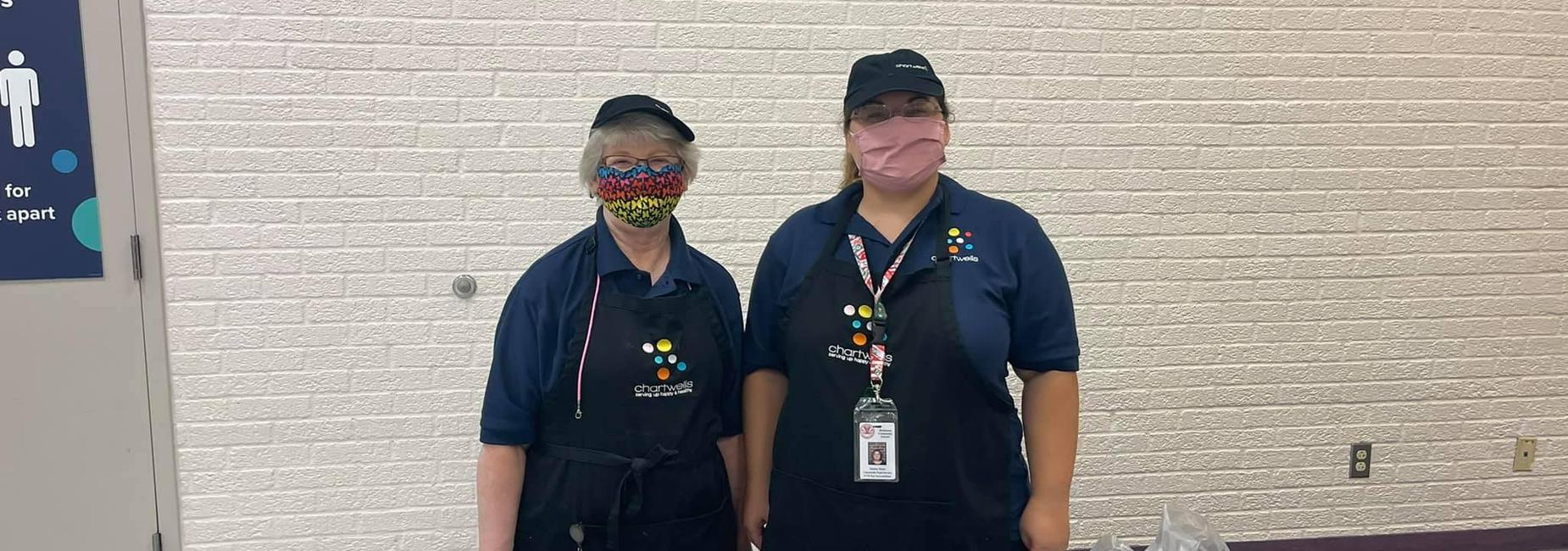 Vaile Food Service Workers