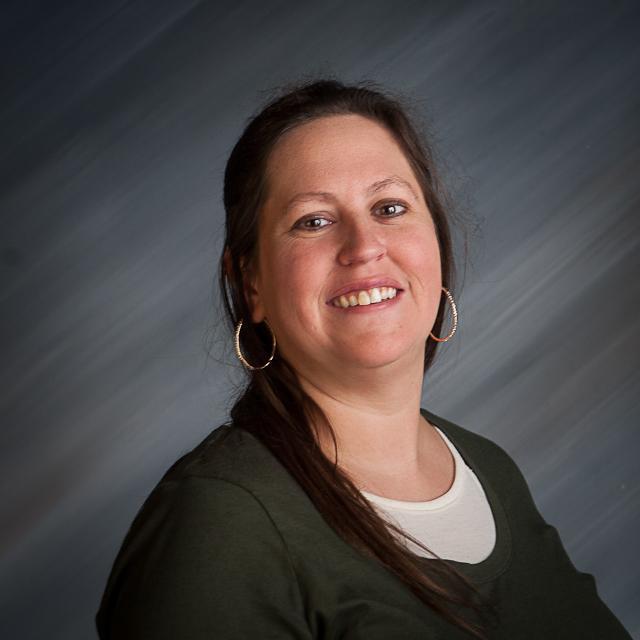 Kristle Messer's Profile Photo