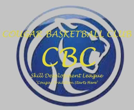 Cougar Basketball Club (CBC) Boys Youth League Registration Thumbnail Image