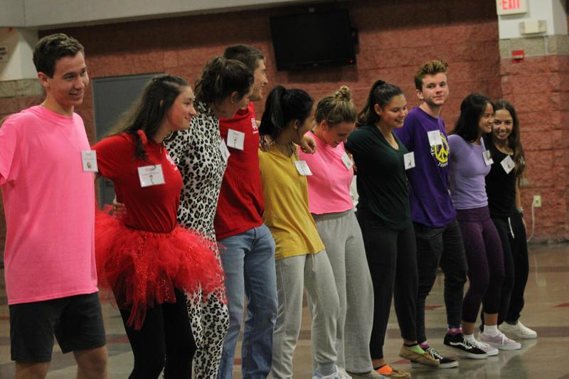 Sophomore Retreat Featured Photo