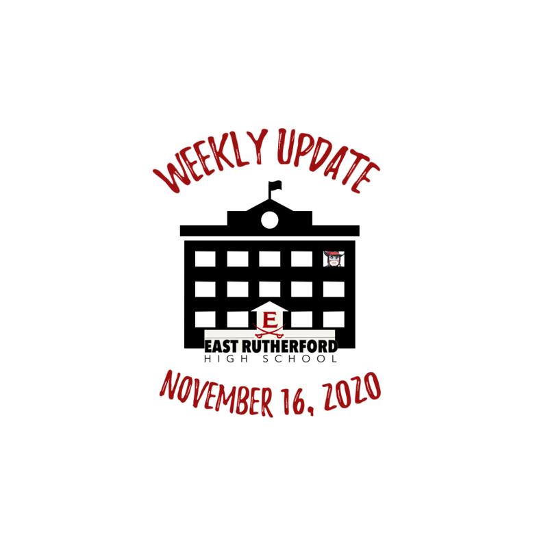 Weekly Update November 16, 2020