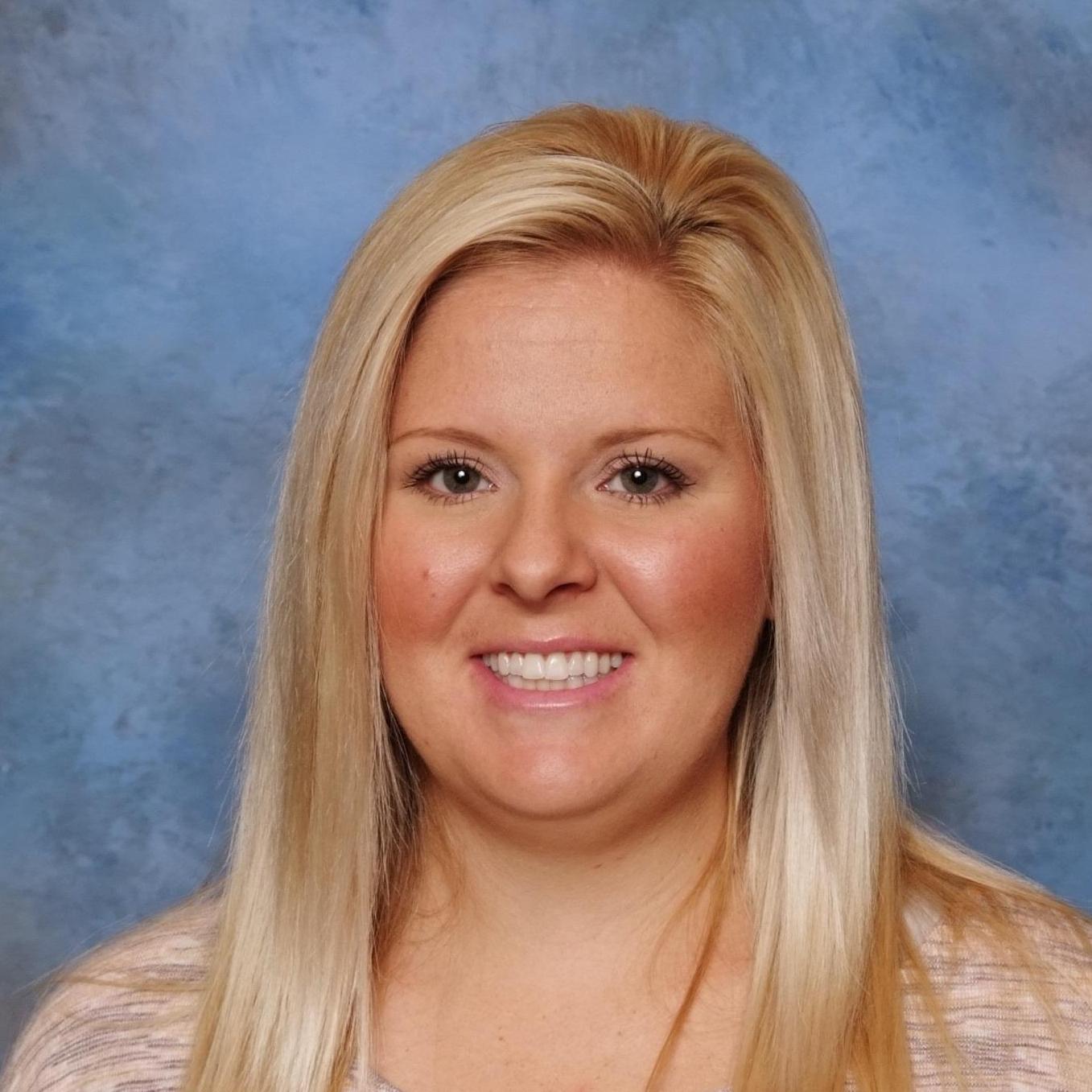 Courtney Dickerson's Profile Photo