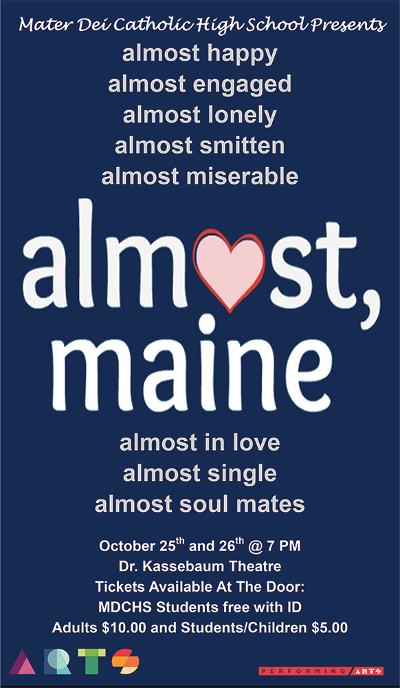 Almost, Maine Image
