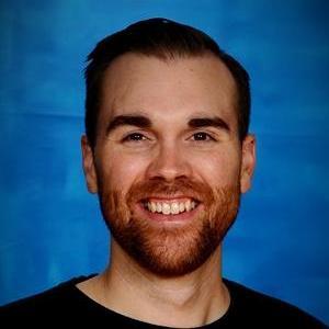 Martin Wheeler's Profile Photo