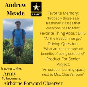 Andrew Meade