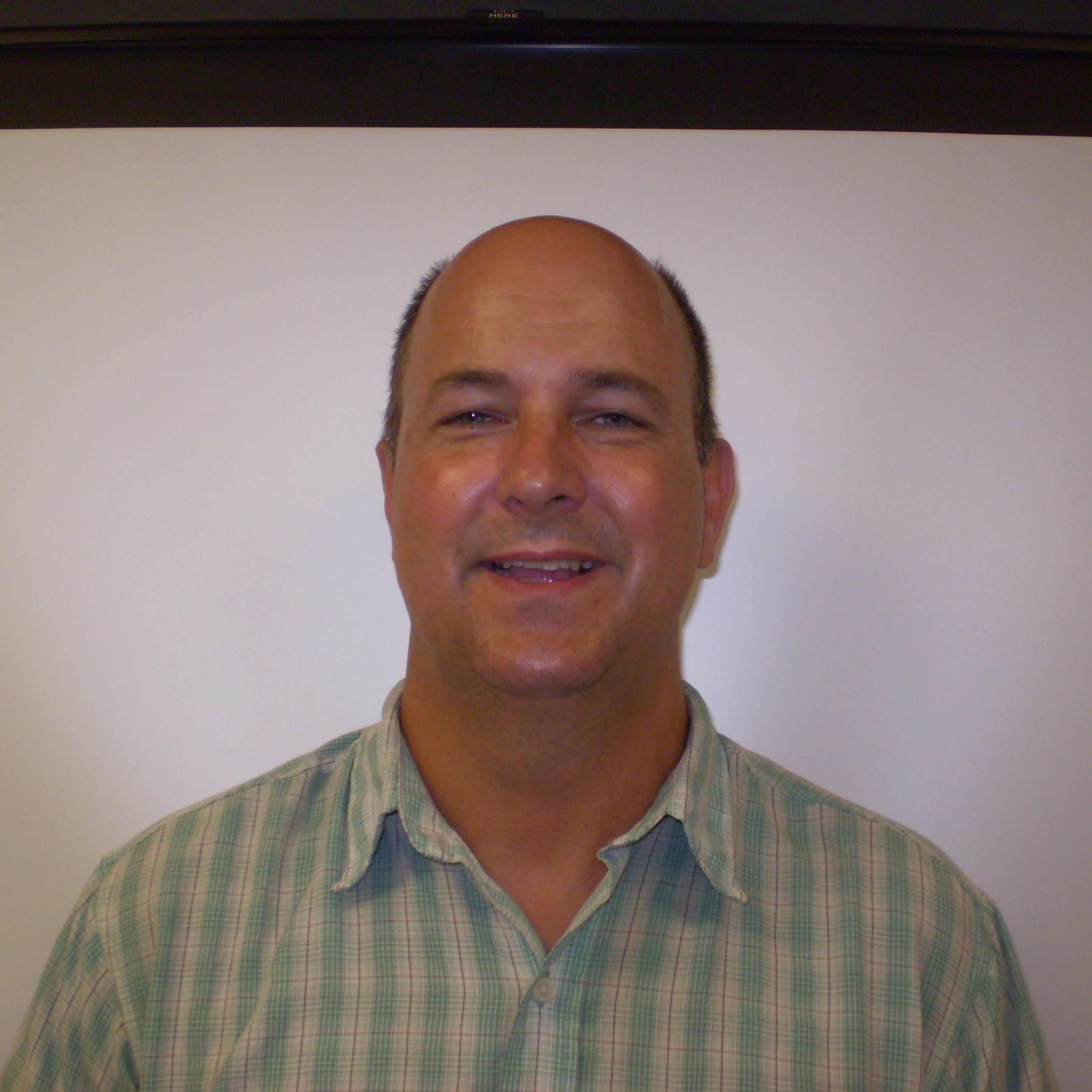 Daniel Harrington's Profile Photo