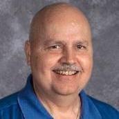 Garry Couchman's Profile Photo