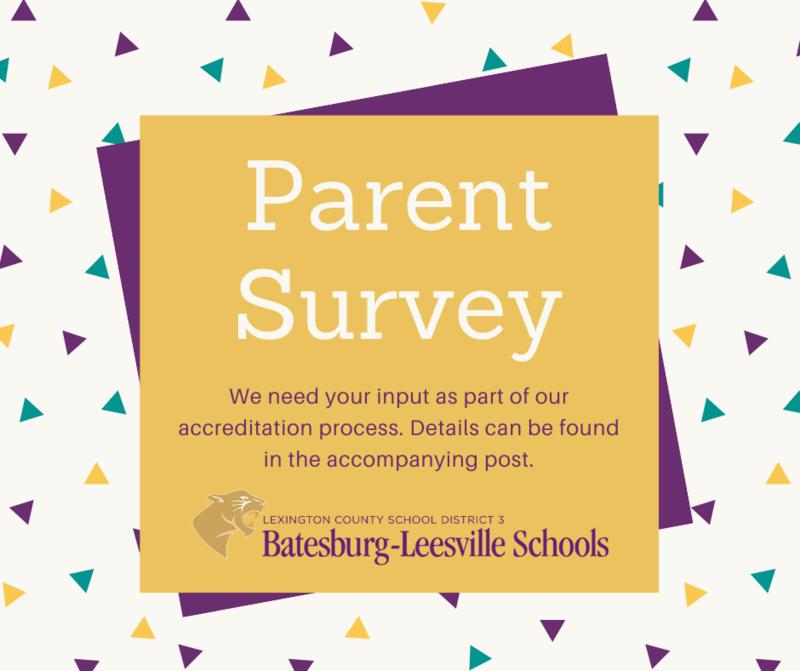 Parent Input Sought As Part Of Accreditation Process