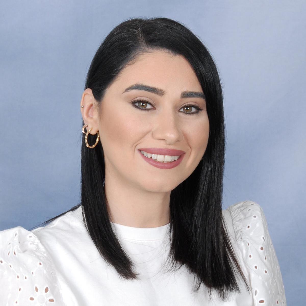 Silvy Koshkar's Profile Photo
