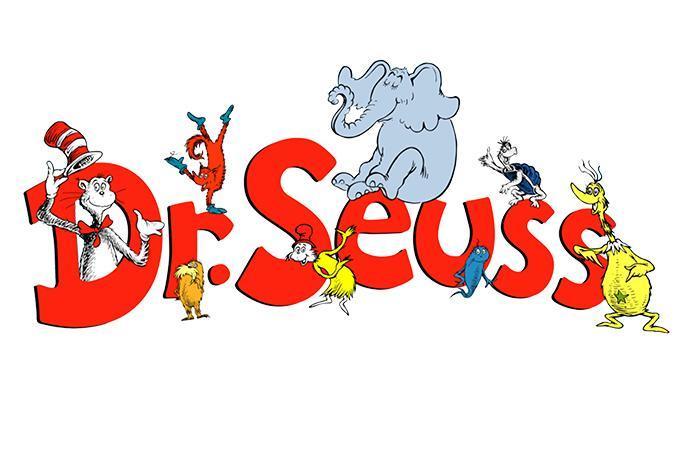 Dr. Seuss Dress Up Week Featured Photo