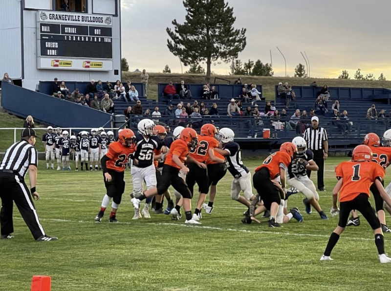 Image of Football Game