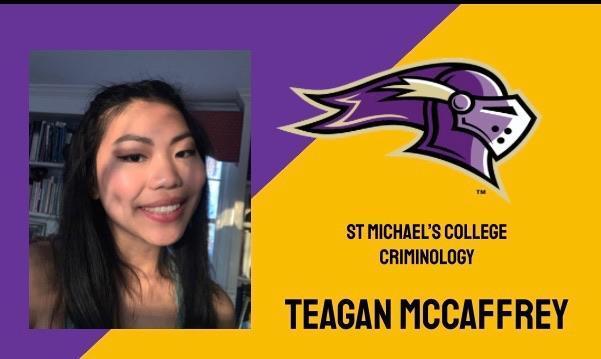 Teagan McCaffrey