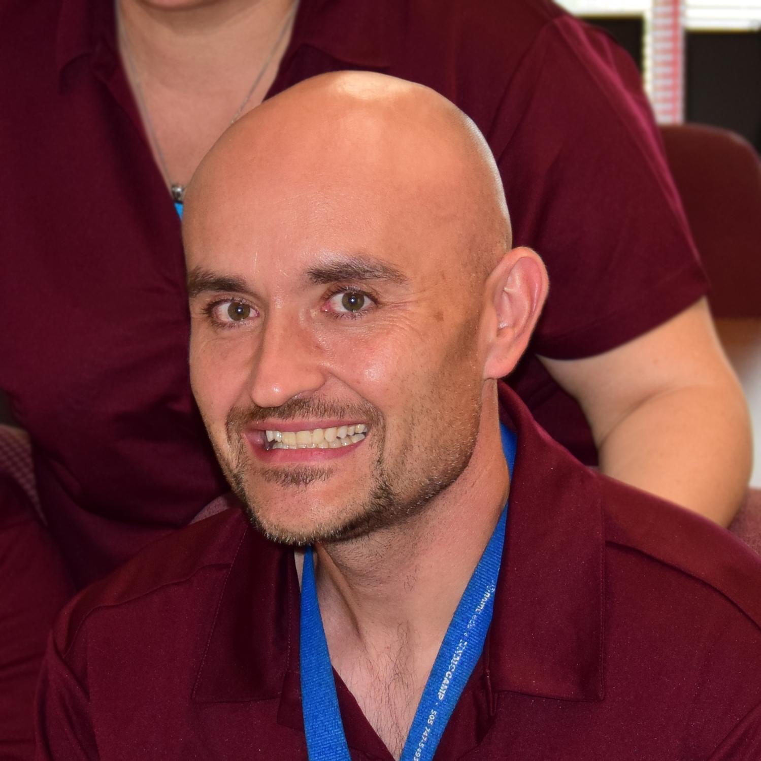 Reid Wessels's Profile Photo