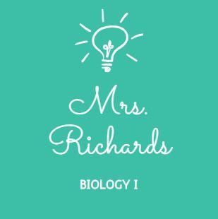 Mrs. Richards