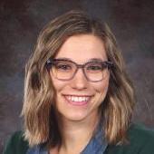 Mary Frazier's Profile Photo