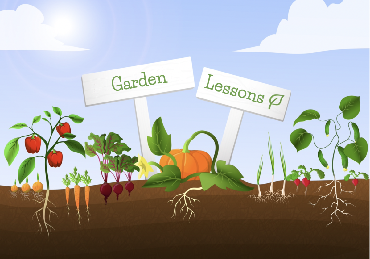 Garden Lessons