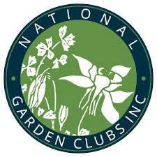 National Garden Club Logo
