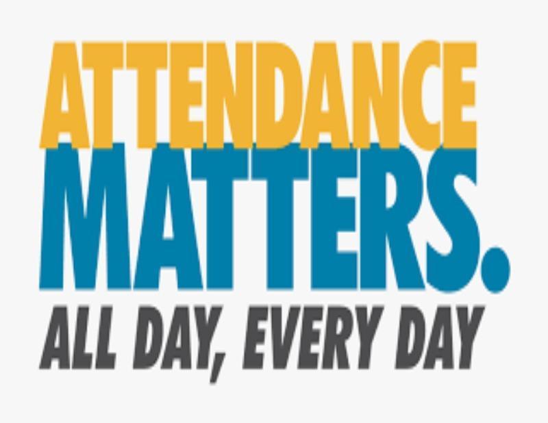 Attendance Matters! Thumbnail Image