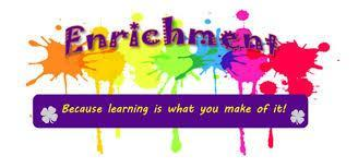 Enrichment Activities for Your Student Featured Photo