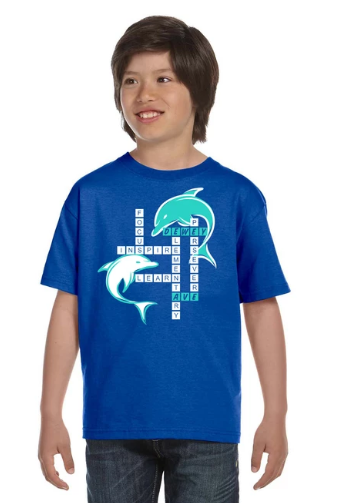 Spirit Wear for Sale Online NOW! Last day to order is 9/18! Thumbnail Image
