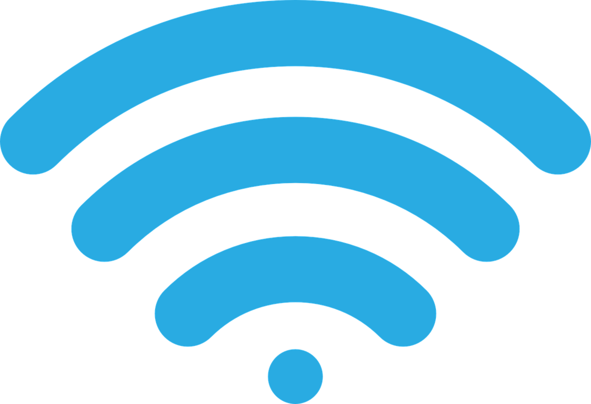 image wireless signal