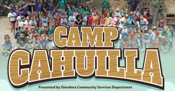 camp cahuilla banner
