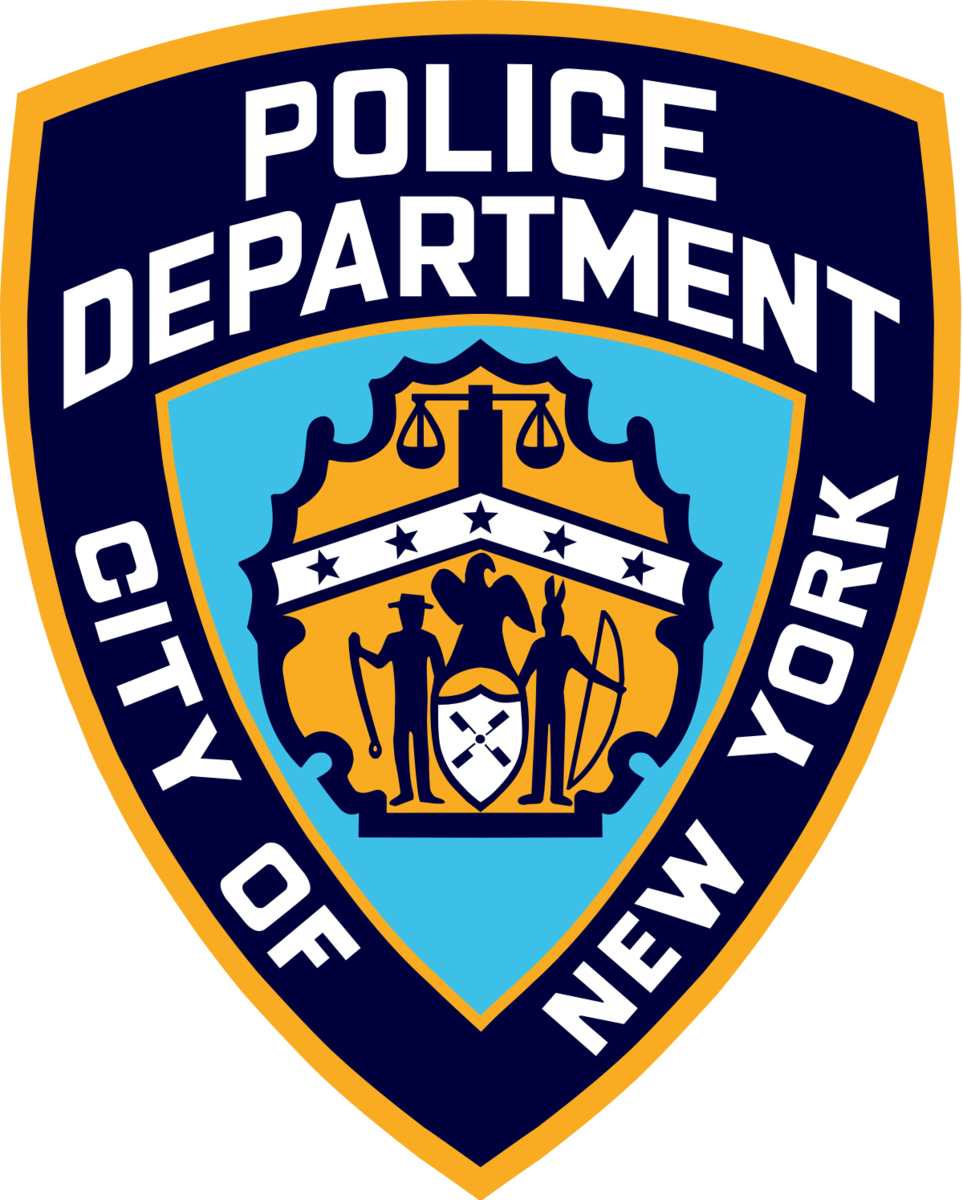 NYC Police Department Logo