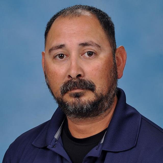 Joe Rosales's Profile Photo
