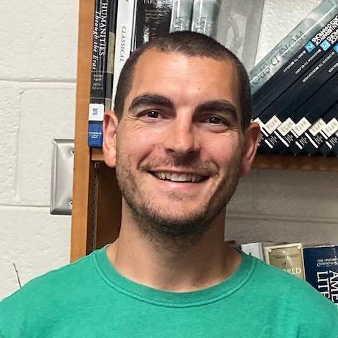 Bradley Nagel's Profile Photo