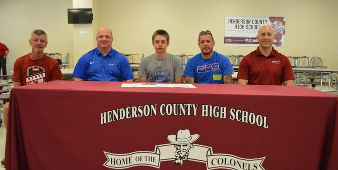 Image result for henderson county high school