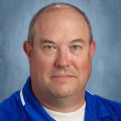 Steve Maughan's Profile Photo