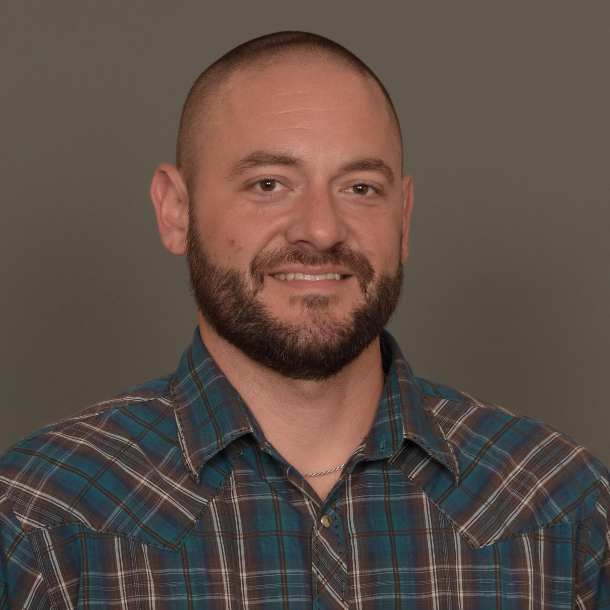 Evan Porterfield's Profile Photo