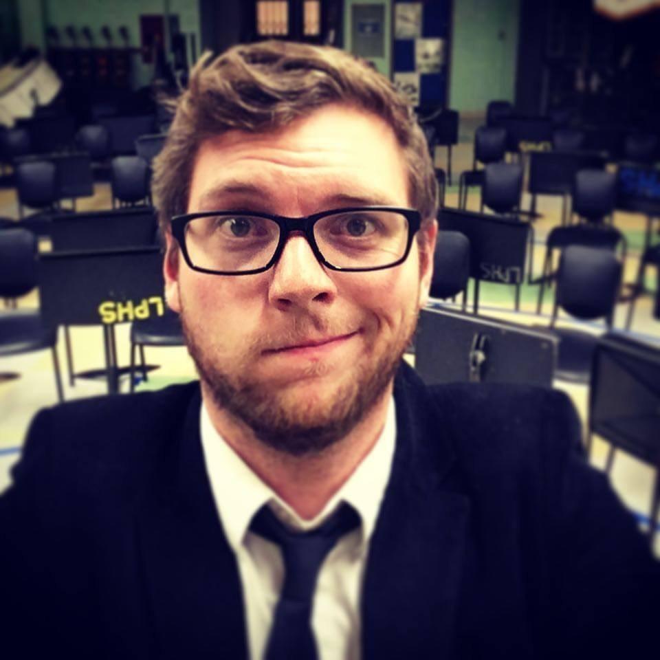 Jacob Fjare's Profile Photo