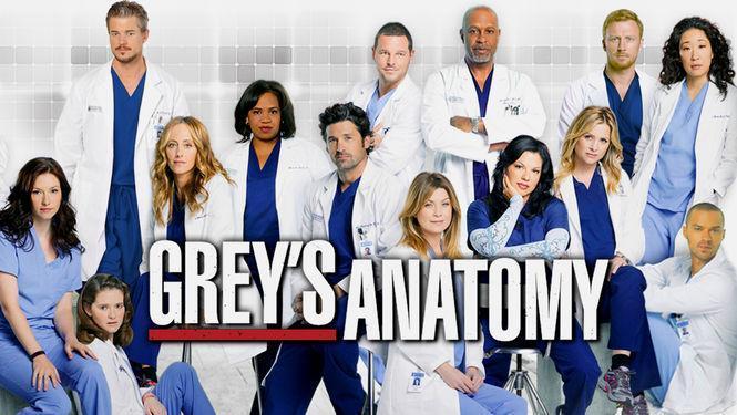 Grey's Anatomy Trivia Night Featured Photo