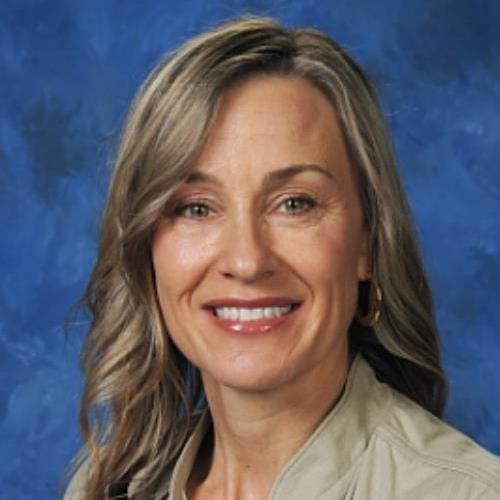 Cherae Goff's Profile Photo