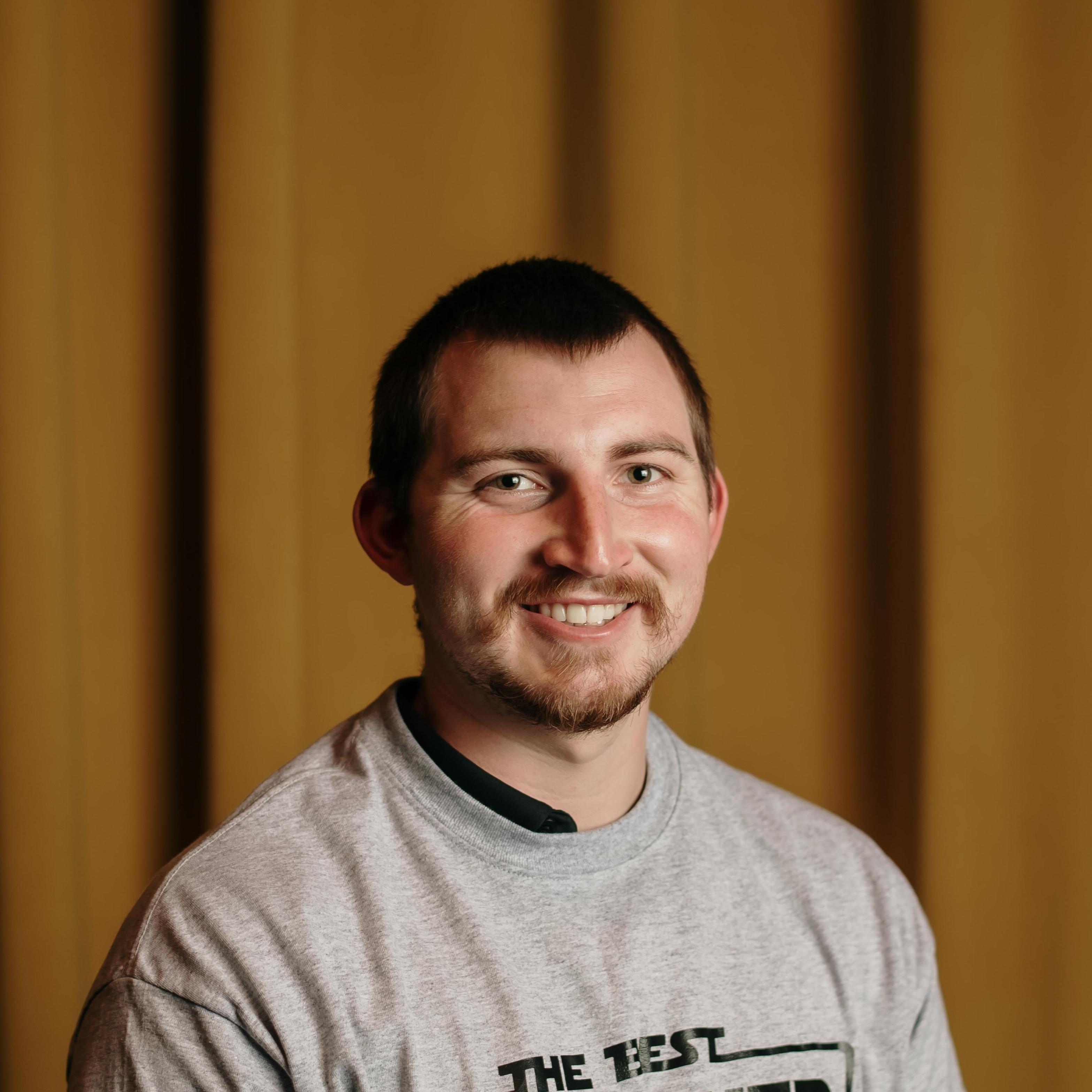 Mike Shereyk's Profile Photo