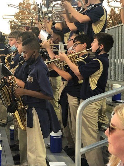 Why Our Son Being in Band Is Music to Our Ears Featured Photo