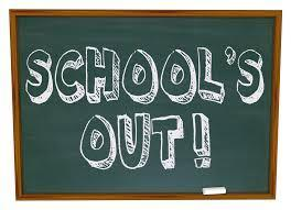 School is OUT! Thumbnail Image