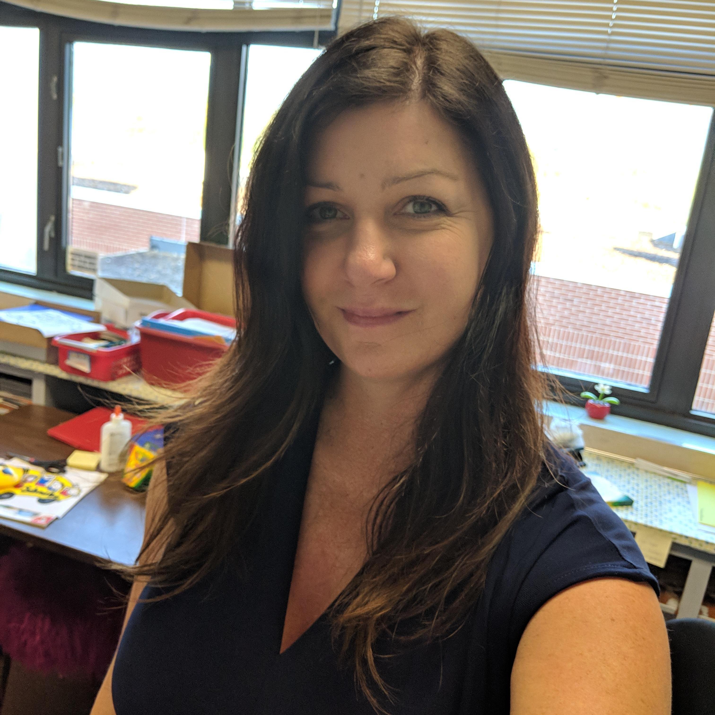 Carmen Weems's Profile Photo