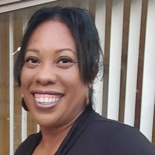 Urlette Reyes's Profile Photo