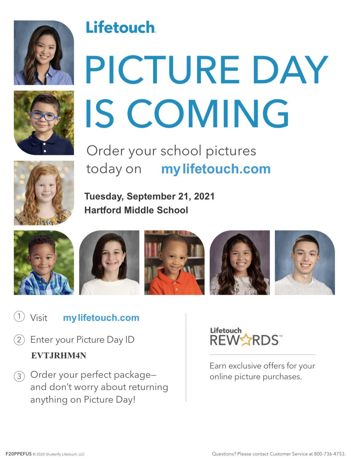 Picture Day! Image