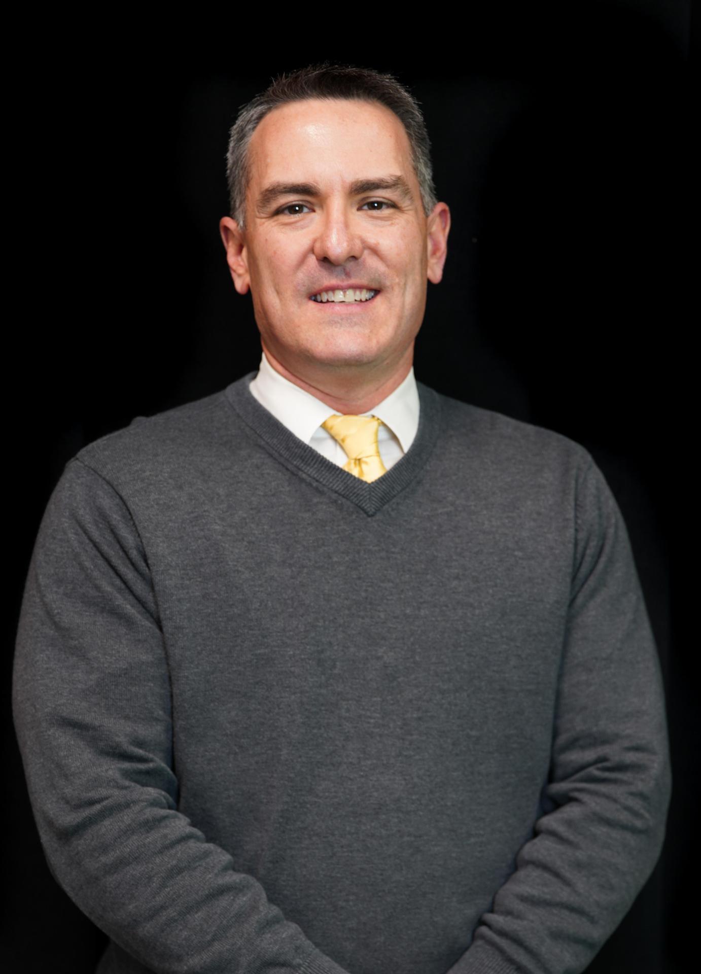 Matt McKittrick profile photo