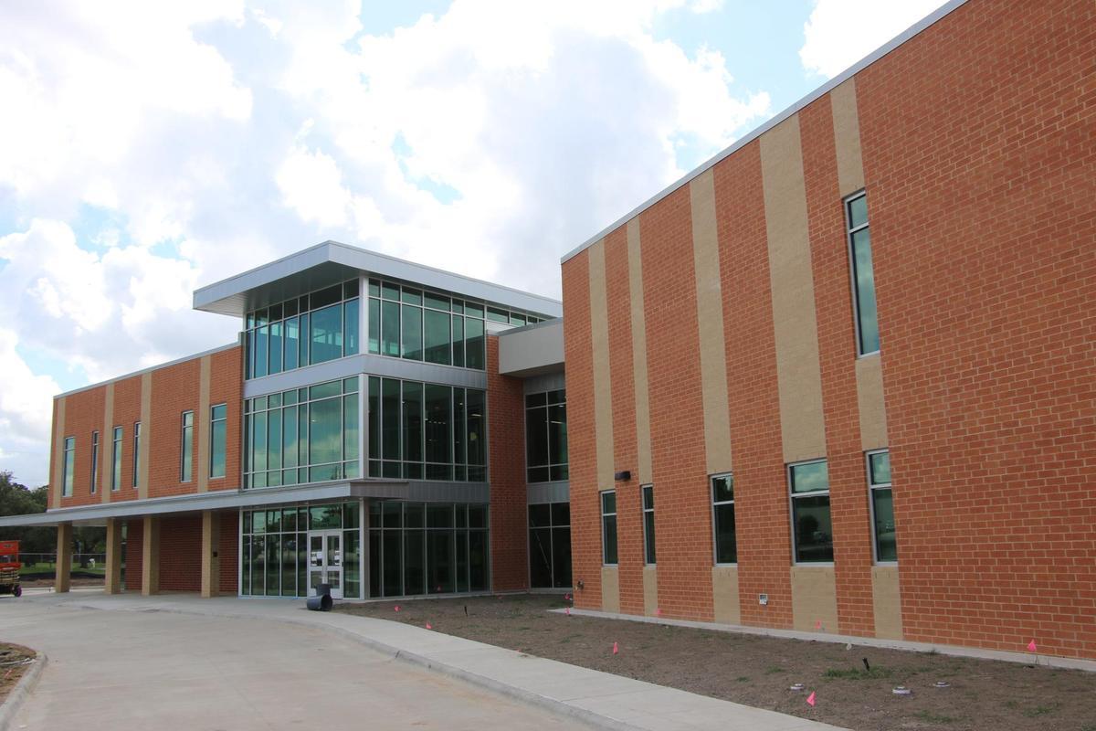 New Ross Elementary School