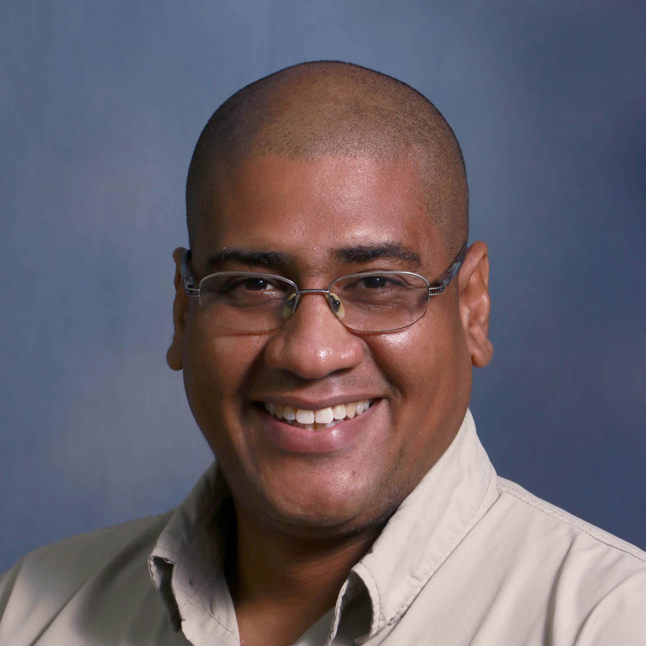 Carlos Tejada's Profile Photo