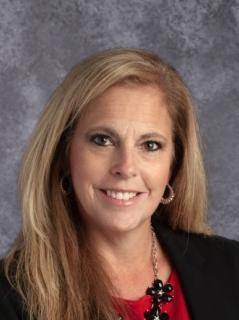 Missy Muller, Principal, West Elementary