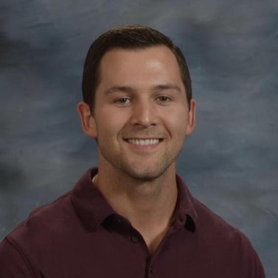 Travis Granberry's Profile Photo